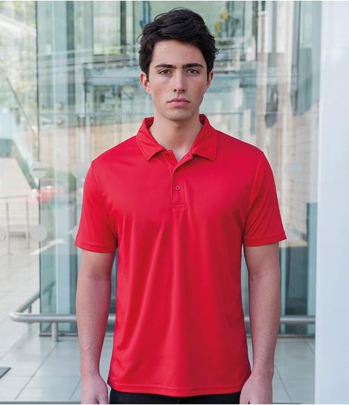 AWDis Just Cool Wicking Polo Shirt