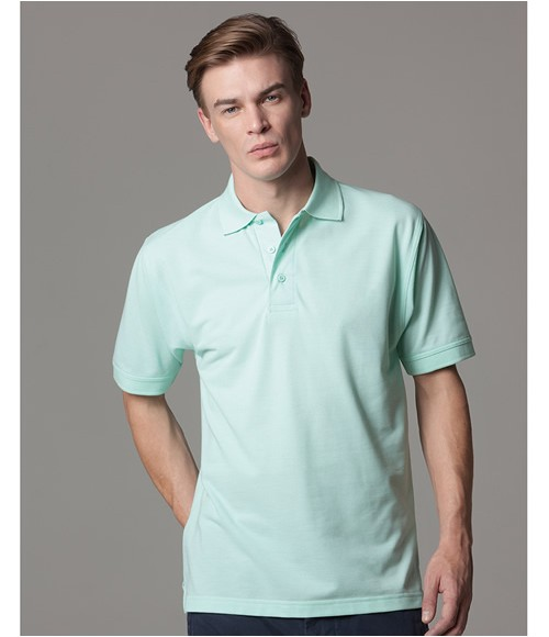 K403 Kustom Kit Klassic Poly/Cotton Pique Polo Shirt