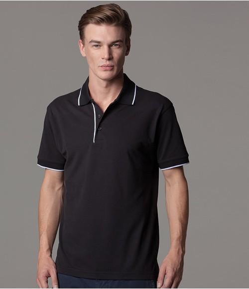 K448 Kustom Kit Essential Poly/Cotton Pique Polo Shirt