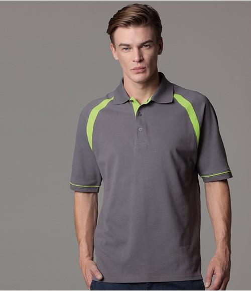 Kustom Kit Oak Hill Cotton Pique Polo Shirt