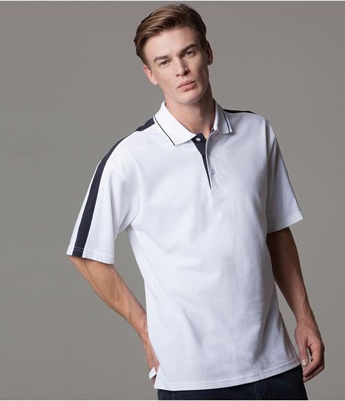 Kustom Kit Sporting Cotton Pique Polo Shirt