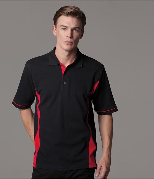 K617 Kustom Kit Scottsdale Cotton Pique Polo Shirt