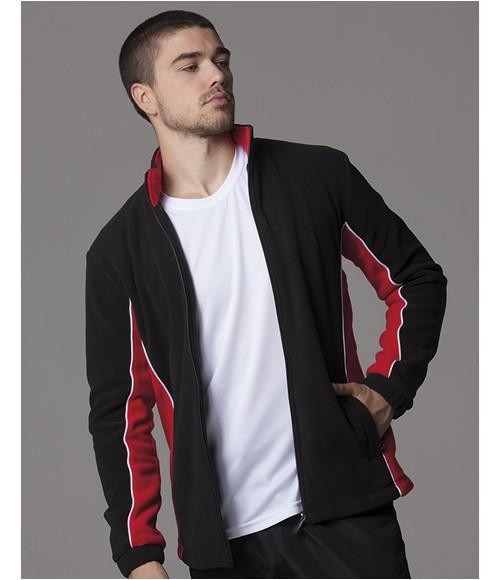 Gamegear  Micro Fleece Track Jacket