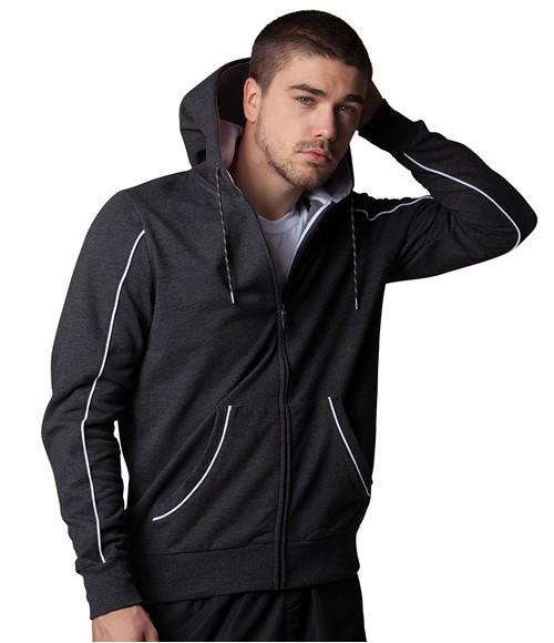 Gamegear  Zip Hooded Track Jacket