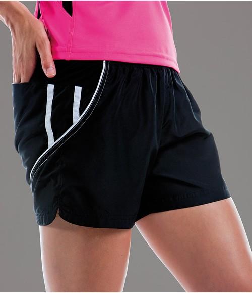 Gamegear  Ladies Cooltex  Active Shorts