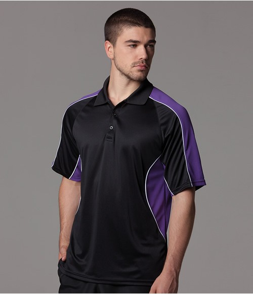 K938 Gamegear Cooltex® Active Polo Shirt