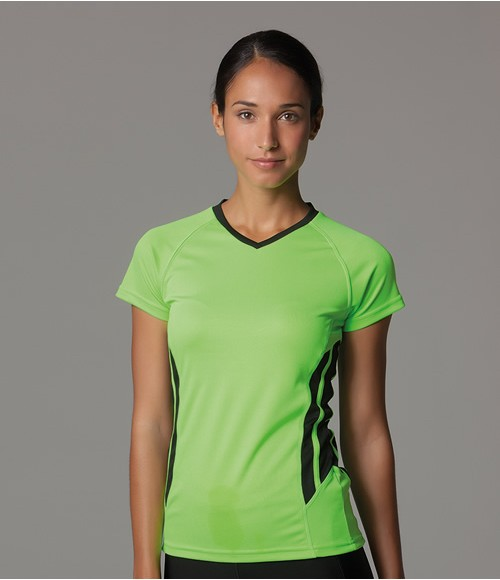 Gamegear  Ladies Cooltex  Training T-Shirt