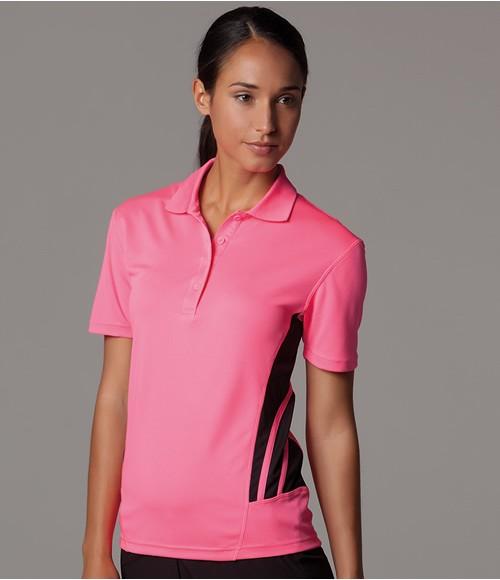 Gamegear  Ladies Cootex   Training Polo Shirt