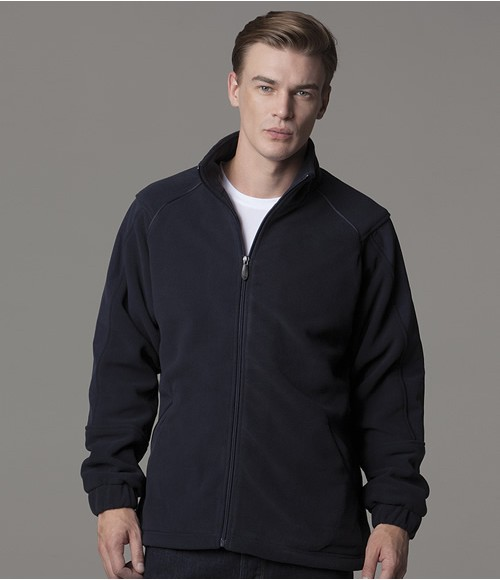 Gamegear  Formula Racing  P1 Micro Fleece Jacket