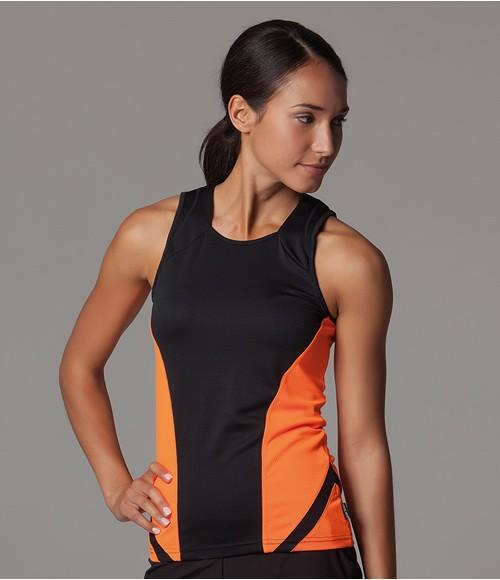 Gamegear  Ladies Cooltex  Sports Vest
