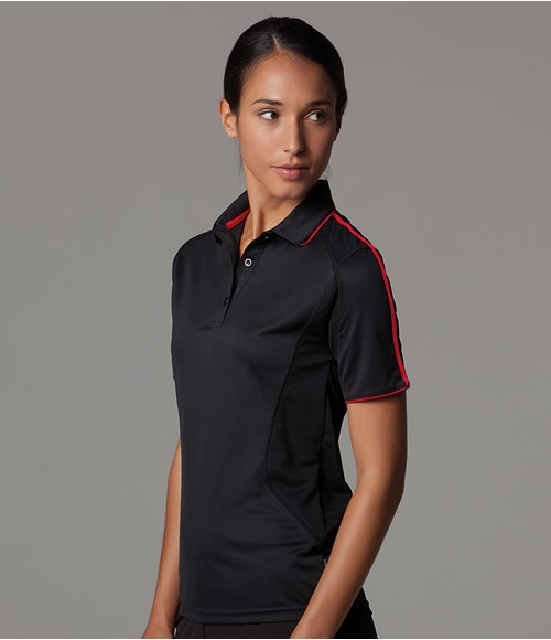 Gamegear  Ladies Cooltex  Sports Polo Shirt