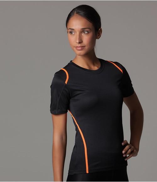K966 Gamegear Ladies Cooltex® T-Shirt
