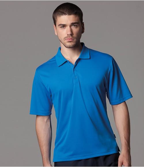 Gamegear  Cooltex  Champion Polo Shirt