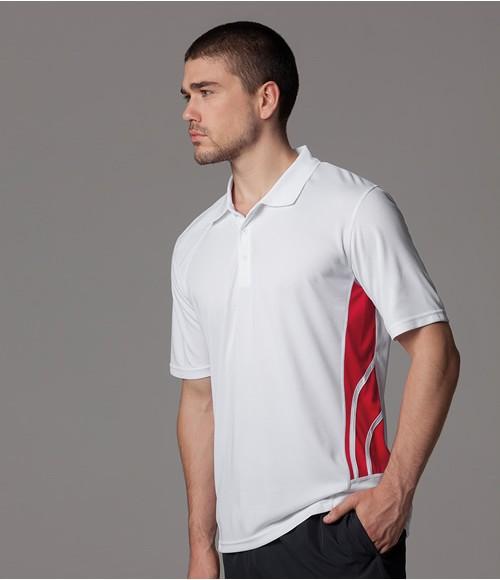 Gamegear  Cooltex   Training Polo Shirt