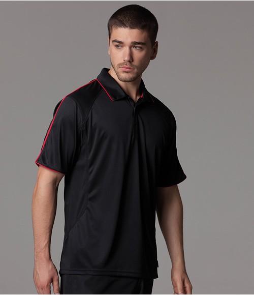 Gamegear  Cooltex  Sports Polo Shirt