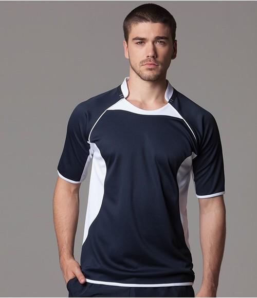 Gamegear  Cooltex  Team Rugby Shirt