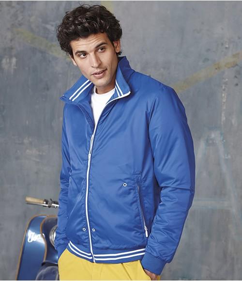 Kariban Padded Blouson Jacket