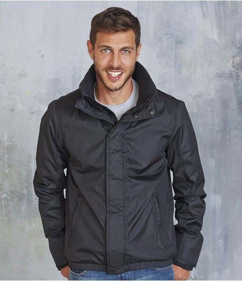 Kariban Fleece Lined Blouson Jacket