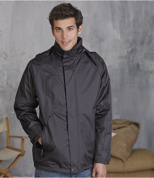 Kariban 3-in-I Jacket