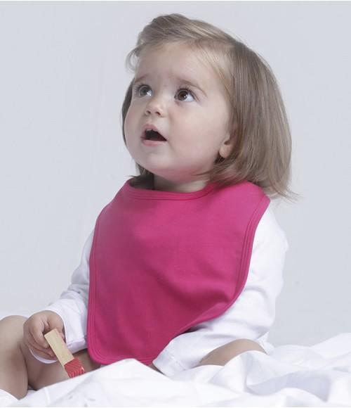 Larkwood Baby/Toddler Bib