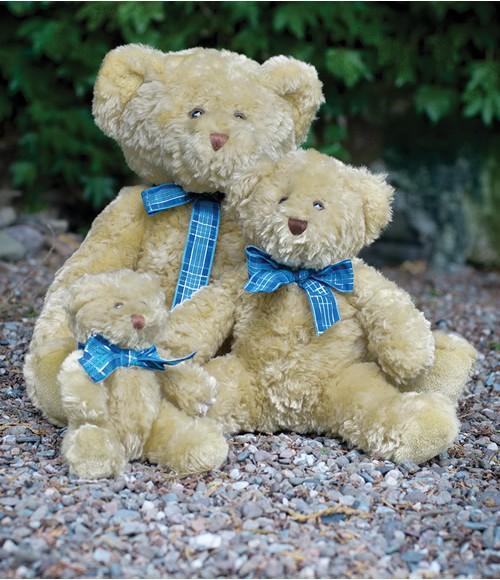 Mumbles Bracken Bear