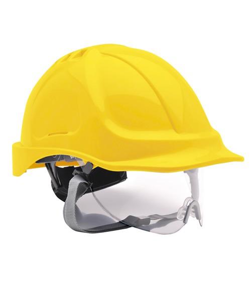 Portwest Endurance Visor Helmet