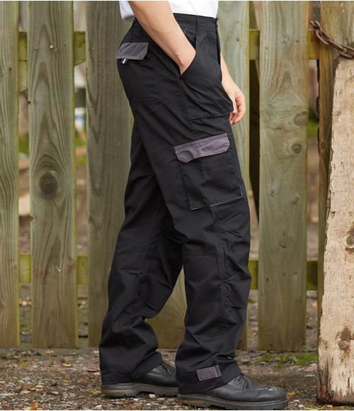 Portwest Texo Contrast Trousers