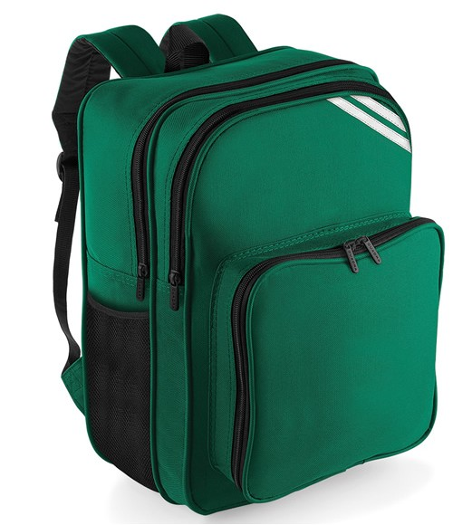 Quadra Student Backpack