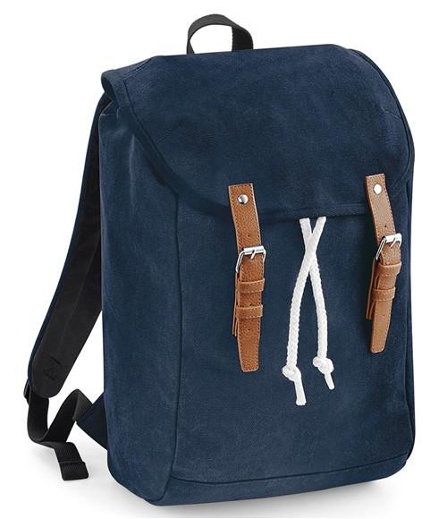 Quadra Vintage Rucksack