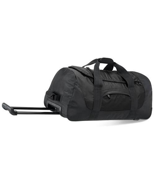 Quadra Vessel  Team Wheelie Bag