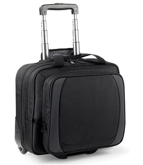 Quadra Tungsten  Mobile Office Bag
