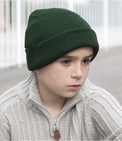 Result Kids Woolly Ski Hat