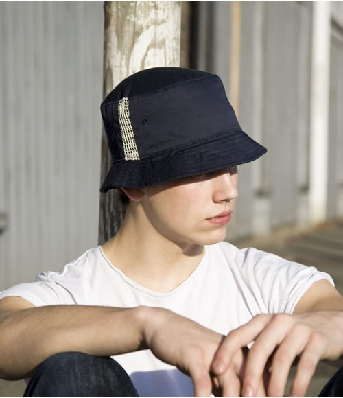Result  Deluxe Washed Cotton Bucket Hat