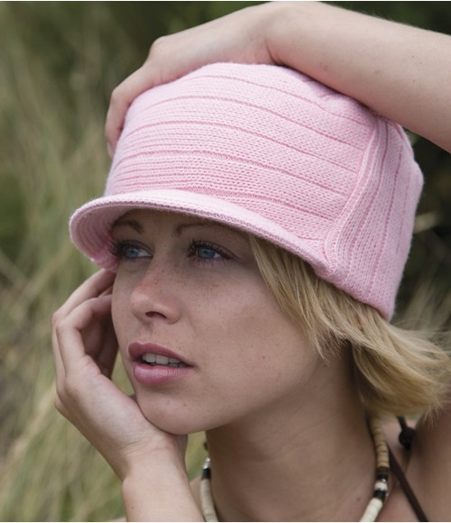 Result Esco Urban Knitted Hat