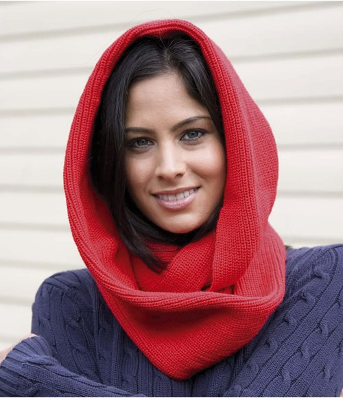 RC138 Result Snood Scarf