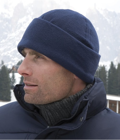 RC141 Result Polartherm Ski Bob Hat