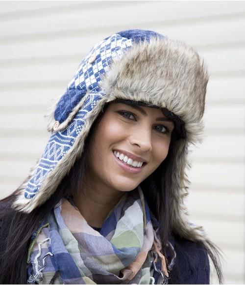 Result Polar Max Sherpa Hat