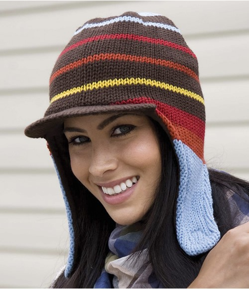 Result Traka Sherpa Hat