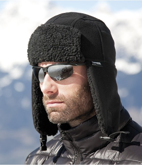 Result Thinsulate  Sherpa Hat