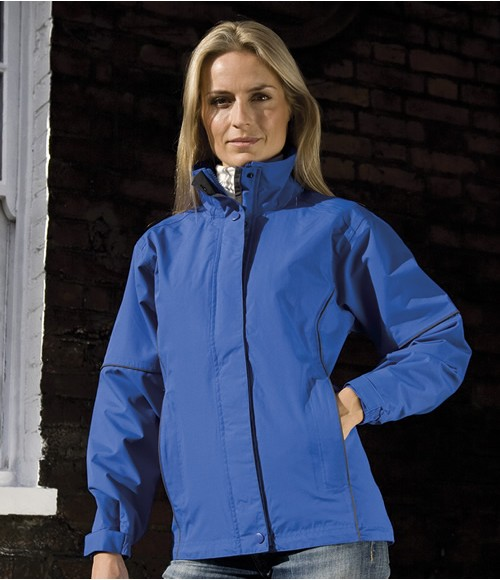 RS111F Result Urban Ladies Fell Lightweight Technical Jacket
