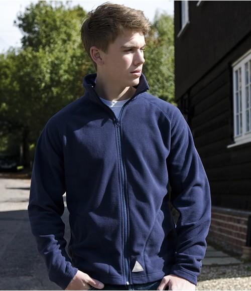 Result Kids/Youths Micron Fleece Jacket