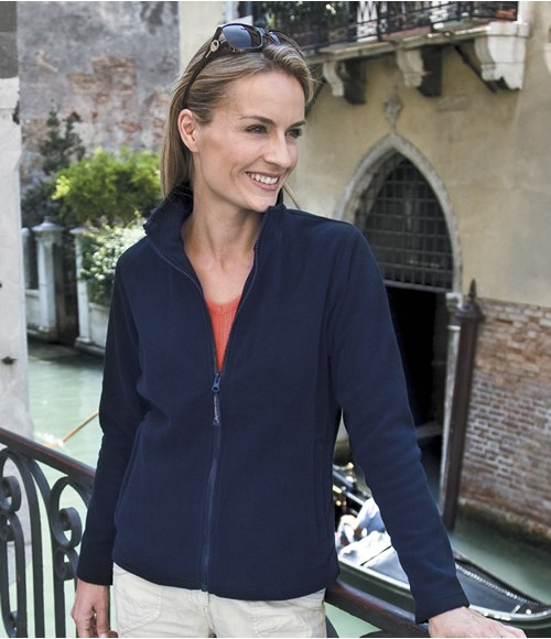 Result  Horizon Ladies Micro Fleece Jacket