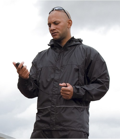Result Waterproof 2000 Pro-Coach Jacket