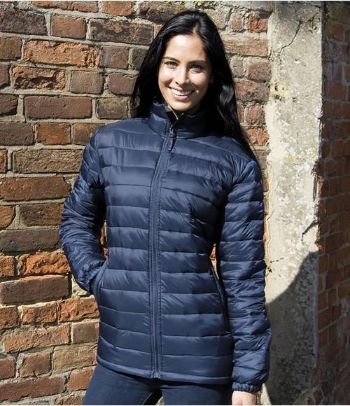 RS192F Result Urban Ladies Ice Bird Padded Jacket