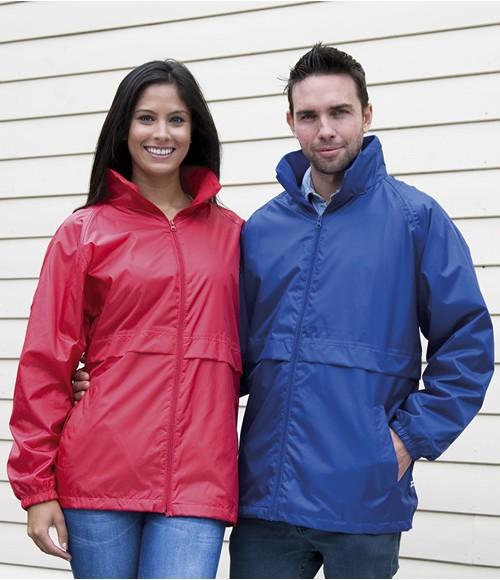 Result Core Micro Fleece Lined  Jacket