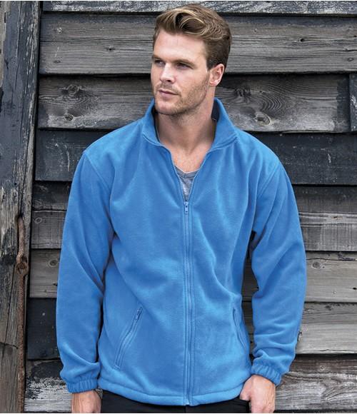 Result Fleece Jacket