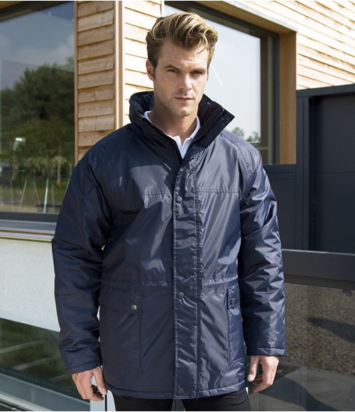 Result Core Managers Jacket