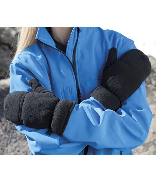 RS363 Result Palmgrip Glove-Mitt