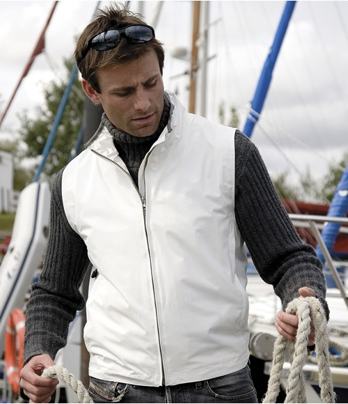 RS60 Result Crew Gilet