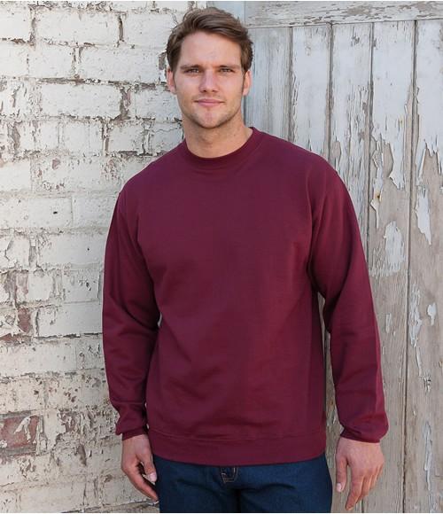 RTXTRA Classic Drop Shoulder Sweatshirt